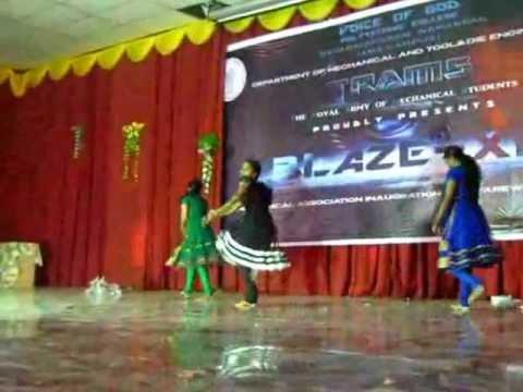 Ams Engineering College Tamil Nadu.flv video
