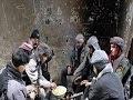 أخبار الآن أهالي الغوطة الشرقية
