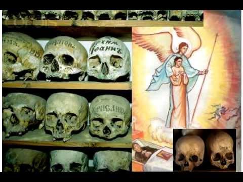 amhrán naofa do na marbh - Christian orthodox - superb