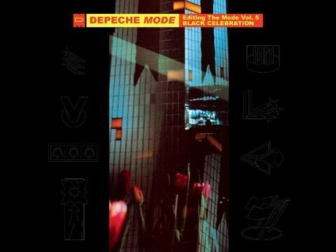 Depeche Mode - Black Day is