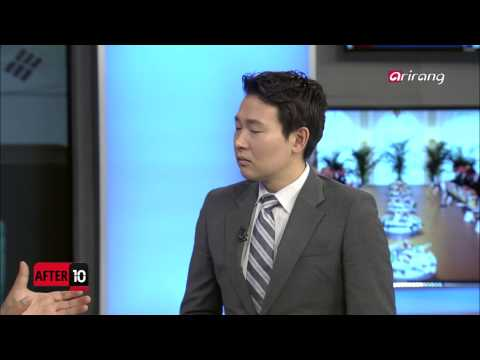 After10 Ep138 President Park's State Visit to India and Switzerland