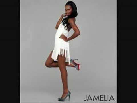 Jamelia - Numb