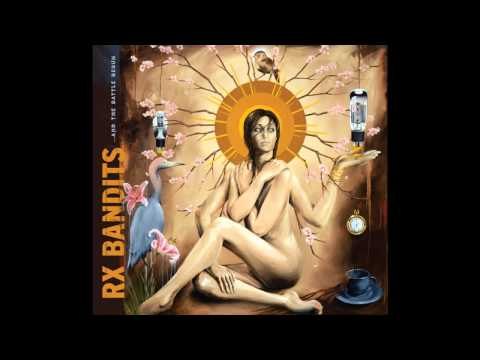 Rx Bandits - One Million Miles An Hour Fast Asleepa Million Miles An Hour Fast Asleep