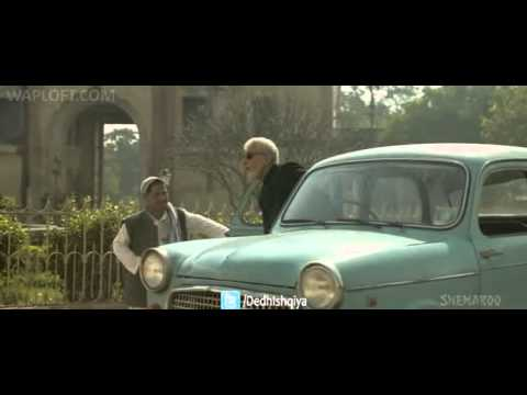 Horn OK Please (Feat.Honey Singh) (Dedh Ishqiya) (HD)