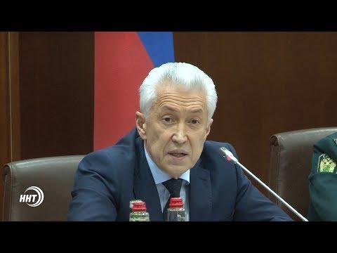 Что думает о задержании мэра Мусы Мусаева Глава республики?