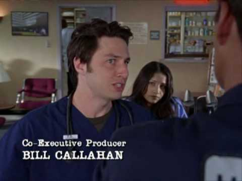 Scrubs Best Rant Ever