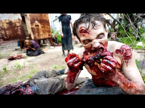 10 Things You Need To Know About Zombies