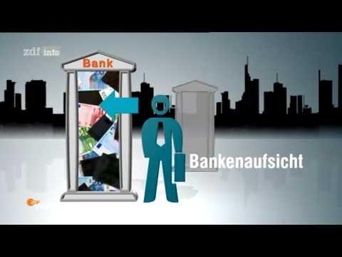 Schattenbanken ohne Kontrolle
