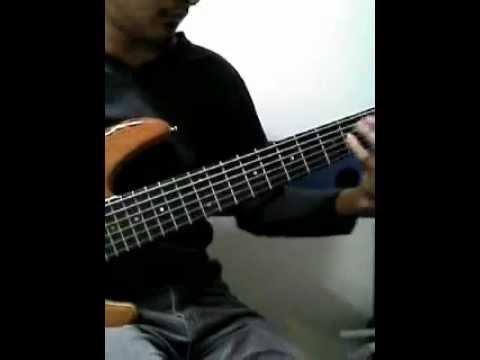 Yamaha TRB 6PII