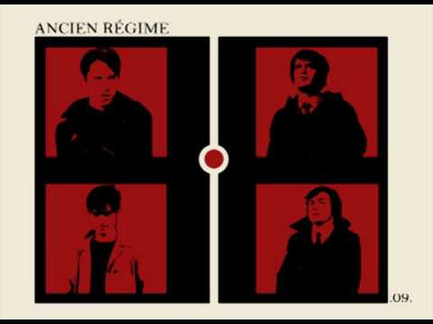 Ancien Régime - Brief Encounter (Mannequin M-012 Split 12'' /w Led Er Est)