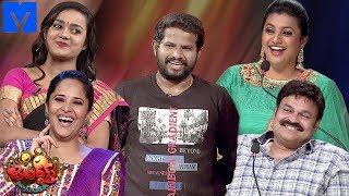 Jabardasth - Jabardasth Latest Promo - 20th June 2019 - Hyper Aadi,Anasuya,Sreemukhi - Mallemalatv