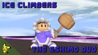 Are You An Ice Climbers Player? - Super Smash Bros. Melee