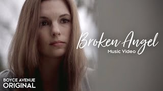 Watch Boyce Avenue Broken Angel video