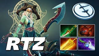 Arteezy Naga Siren | Evil Geniuses | Dota 2 Pro Gameplay
