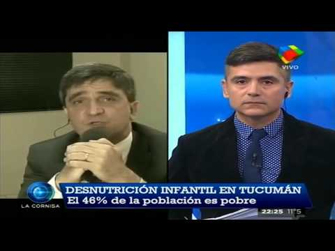 Tucumán: Fuerte cruce entre Majul y el ministro de Salud