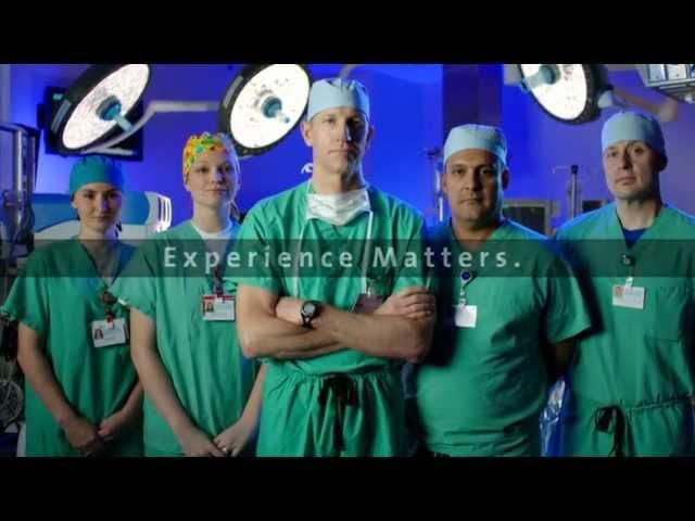 """SOMC commercial - """"SOMC Matters"""""""