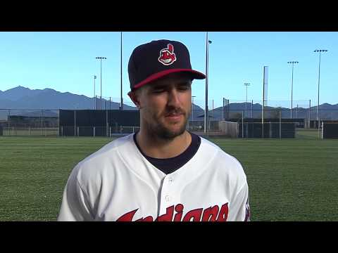 Lonnie Chisenhall on lessons from an historic night