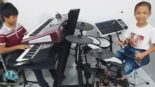 Mưa Rừng  - Hòa Tấu Nhạc sống - PHONG BẢO Official