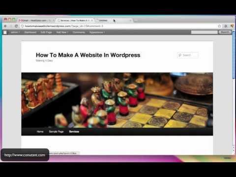 How To Make a Website -EASY!