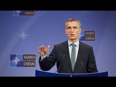 NATO Secretary General monthly press conference, 01 DEC 2014 - Part 1/2