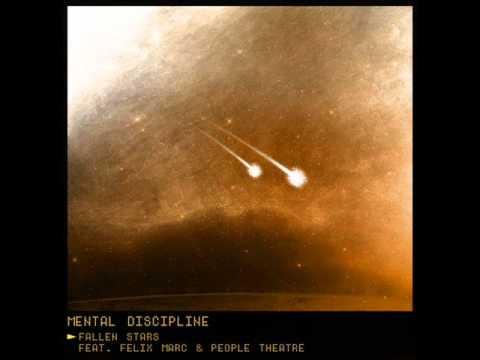 Discipline - Falling Star
