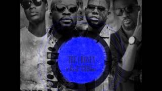 EL Ft Manifest, D-Black & Sarkodie - The Chosen (NEW 2012)
