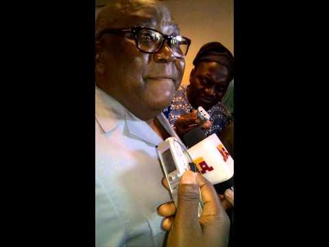 #HNNPolitics #Odumakin #Video Watch Col Bello Fadile talk about #BokoHaram