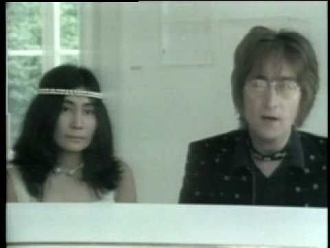 John Lennon Anthology EPK