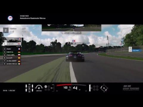 GTS Daily Race B Monza #1