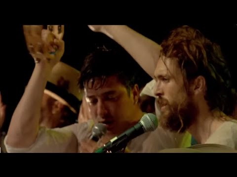 Mumford And Sons/Edward Sharpe & The Magnetic Zeros/O.C.M.S - This Train Is Bound For Glory Music Videos
