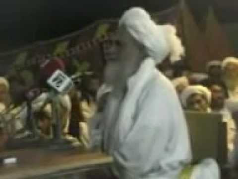 pashto Islamic Speech of shikh-al-hades alama abdul ghani.3GP علامہ عبدالغنی شھید