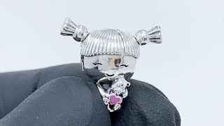 SNEAKPEAK at PANDORA Mother's Day Charms
