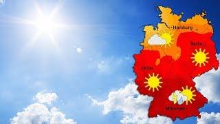 Wetter AllmГhlich etwas angenehmer 26.06.2019
