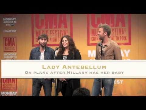 CMA Music Festival Day Four