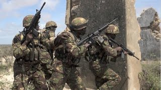 KDF repulses Al-Shabaab militants following attack in Kolbiyow