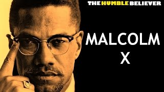 Video: Malcolm X - Hamza Yusuf