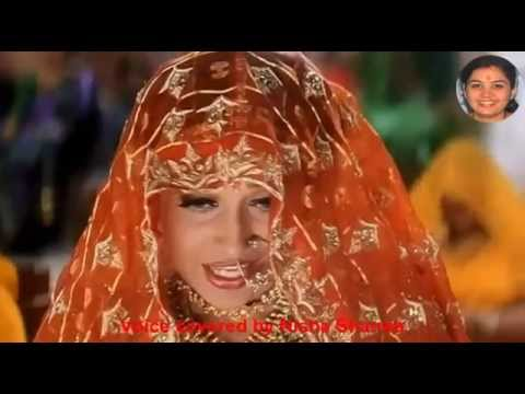 Maiya Yashoda  Ye Tera - Hum Saath Saath Hai - Nisha Sharma (cover) video