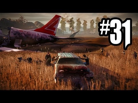 State of Decay Gameplay Walkthrough - Part 31 - INFESTATIONS!! (Xbox 360 Gameplay HD)