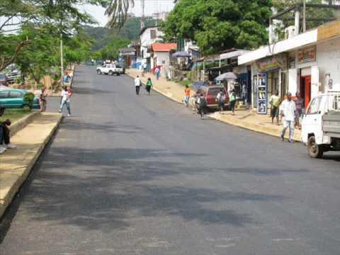Liberia, Africa ( come home and contribute)