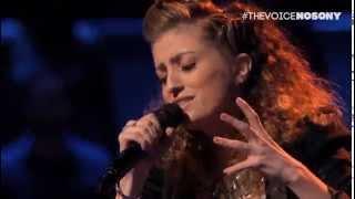 The Voice 2014 Knockouts Jean Kelley Chandelier Video - Mp3 ...