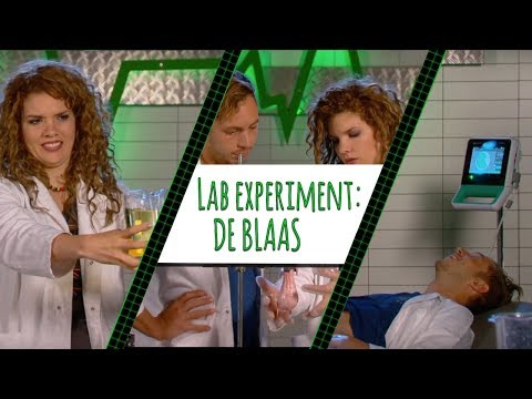 ELBERT PLAST IN DE STUDIO! - TOPDOKS LABEXPERIMENT