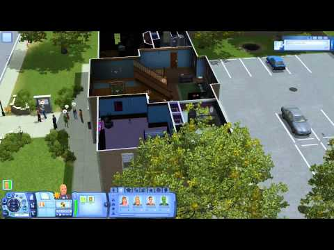 Graz Reviews The Sims 3 University Life