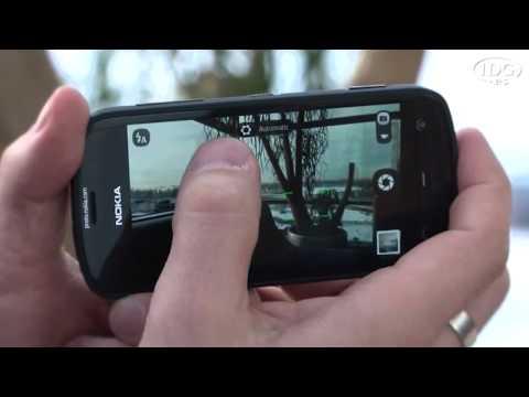 MWC 2012: Nokia 808 Pure View. smartphone con cámara de 41 MP