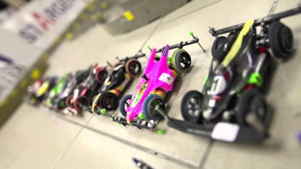 Mini Cup Race Car >> TAMIYA 1/32 MINI 4WD CHAMPIONSHIP R3 MACH DASH PRO CUP - YouTube