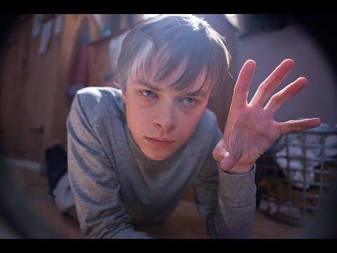 超能力男孩妄圖毀滅世界,6分鍾看科幻驚悚片《超能失控》