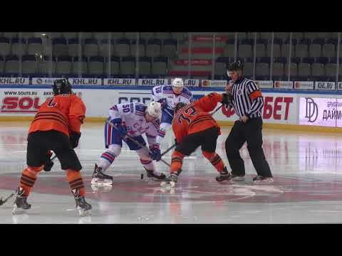 29.01.18 / Tigers - SKA-1946 / Highlights