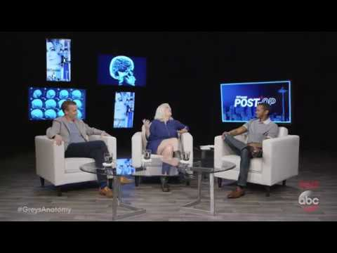 Former Co-Showrunners Tony Phelan & Joan Rater - Grey's Anatomy: Post Op Episode 2