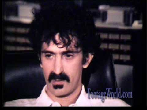 Frank Zappa - Church Chat
