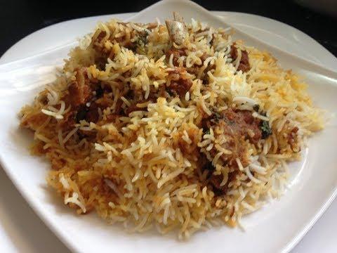 Kacche Gosht ki Biryani | Hyderabadi Mutton Dum Biryani | Kacchi Akhni