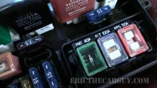 Electrical Troubleshooting Basics - EricTheCarGuy